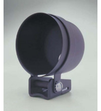 AUTOMETER Gauge Cup Mounting Black 2 5/8in
