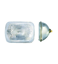 HANSA 12V 85/65W - 200mm x 142mm Large Rectangular Sealed Beam