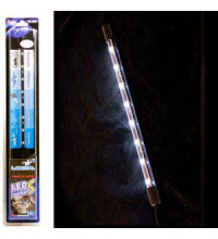 "Aerpro LED Thin 8"" 203mm White"