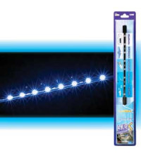 "Aerpro LED 12"" 305mm Light Blue"