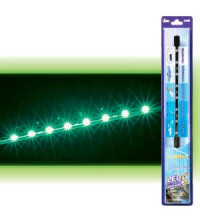 "Aerpro LED 12"" 305mm Light Green"