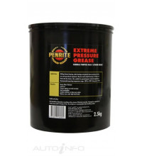 Penrite EP Grease Tub 2.5Kg
