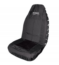 Seat Cover World Explorer Seat Covers - Size 60/25 - Black