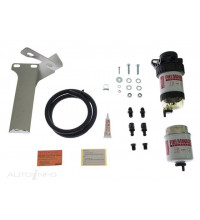 DIESEL FUEL PRE-FILTER KIT