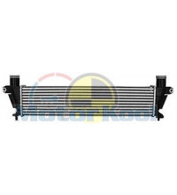 Motorkool Charged Air Cooler Intercooler