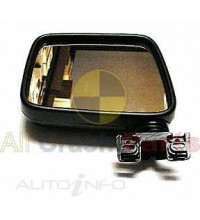 All Crash Parts Door Mirror LH Rodeo 88-93 Skin Mount SP02971