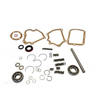 BWS Manual Trans Bearing & Seal Overhaul Kit