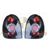 All Crash Tail Light PE25590
