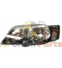 All Crash Parts Head Lamp LH Vy Ss/Crewman Ss 9/02-8/04 SP124339