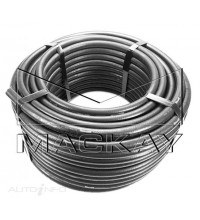 Heater Hose - 17.5mm 1116 ID x 20m Length - Coil
