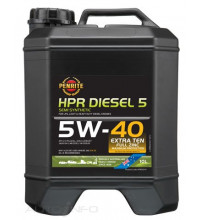 PENRITE DIESEL HPR 5 5W40 10L ENGINE OIL