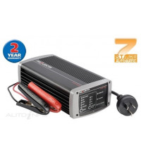 12V 15A 7 STAGE BATTERY CHARGER