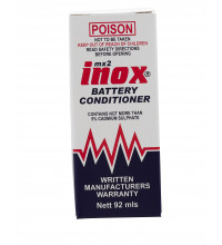 INOX BATTERY CONDITIONER 92ML BOTTLE
