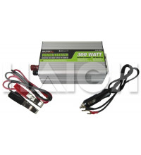 Battery Link Inverter 300 Watts 12To240 Volts