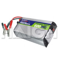 Battery Link Inverter 600 Watts 12To240 Volts