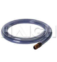 Orcon Jiggle Siphon Brass 19Mm