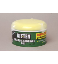 Kitten Cream Polishing Wax No.1 280g