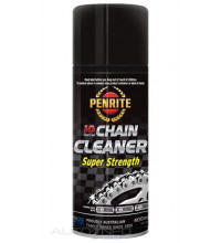 Solvent Based Motorcycle Chain Cleaner