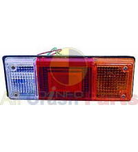 All Crash Parts RH Tail Lamp Trayback Mazda E Series SP03585