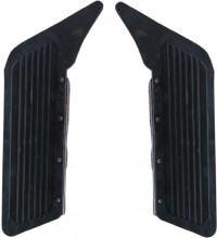 HAIGH Sill Mount Mudflaps