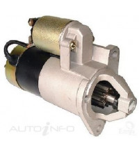 OEX Starter Motor Suits Mitsubishi 12V 8Th Cw SP101776