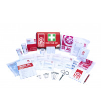 St John Ambulance Medium First Aid Kit