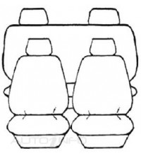 Seat Cover - Pack