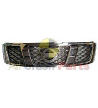 All Crash Parts Grille Gu Patrol 9/04- SP58834