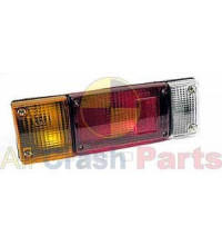 All Crash Parts Tail Lamp LH Trayback Nissan SP03665