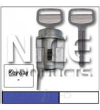 Nice Products Ignition Barrel SP105295