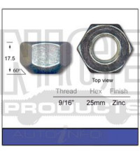 Nice Products Wheel Nut SP89928