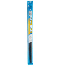 NuVision Wiper Blade Refill 6/8Mm Plastic Back Grey Pair 610Mm