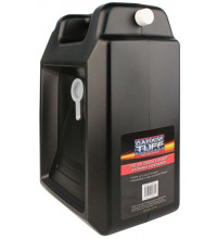 Garage Tuff 10lt Oil Drain & Waste Storage