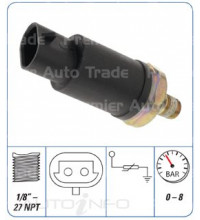 Engine Oil Pressure Sender