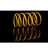 King Springs Front Ultra Low Coil Spring Set Holden Commodore VG - VY, Statesman VR - VS