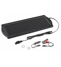Powerwize 1.5W 12V Solar Battery Charger