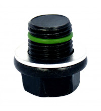 Smart-O Oil Sump Drain Plug M16 X 1.5 mm R16BP