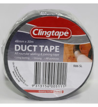Cling Duct Sealing & Joining Tape 48mm X 30m