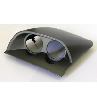 SAAS Twin Gauge Pod Commodore VY-VZ