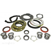 BWS Swivel Hub Bearing and Seal Kit SP86996