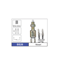 Nice Products Stop Light Switch SP79221