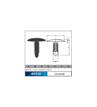 Nice Products  Fastener Universal