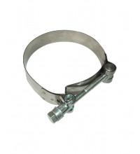 Autotecnica 76mm ID Clamp to suit Silicon Pipe SP86447