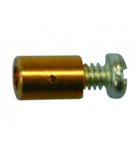 TFIRACING Cable stop, suitable for throttle cable, bonnet or choke cables. Universal. SP98005