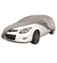 Streetwize Hatchback 2 Star Car Cover Up To 4.57m