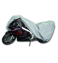 Streetwize Motorbike 2 Star Cover Large 1000CC Up To 2.39m