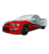 Streetwize Ute 4 Star Car Cover Up To 5.1m