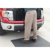 STREETWIZE INTERLOCKING MATS 4 PIECE