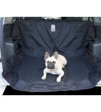 Streetwize Rear Pet Boot Cover
