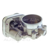 Fuel Injection Throttle Body